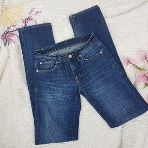 Denim & Supply Ralph Lauren Distressed Jeans Sz 26